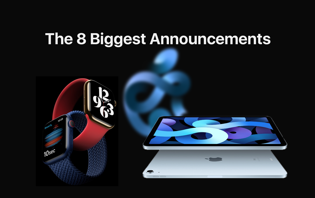 Apple Event Time Flies Event The 8 Big Announcements